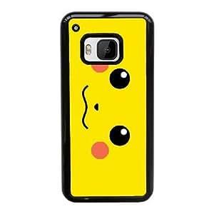 HTC One M9 Cell Phone Case Black Pokemon YT3RN2566677