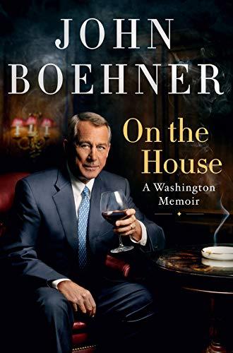 Book Cover: On the House: A Washington Memoir