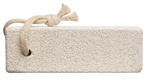Diane Rectangular Pumice Stone with - Drive Mall International