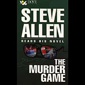 The Murder Game Audiobook