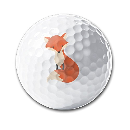 Fox Sporting Practice Golf Balls Distance Golf Balls In Diameter - Valley In Stores Fox Mall