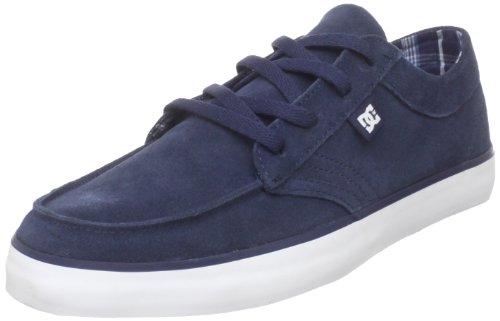 DC - - Standard Lowtop Männer Vulkanisierte Schuh, EUR: 40, Dc Navy