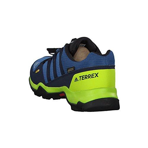 Terrex Maruni Adidas Senderismo De Limsol Azul azretr Gtx Unisex K 000 Adulto Zapatillas qgwdfxgvU