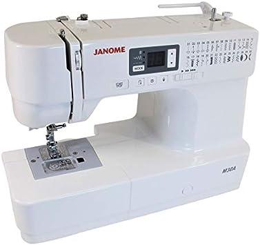 Janome M30A Máquina de coser