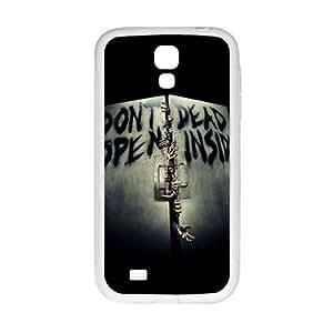 walking dead don t open dead inside Phone Case for Samsung Galaxy S4 Case