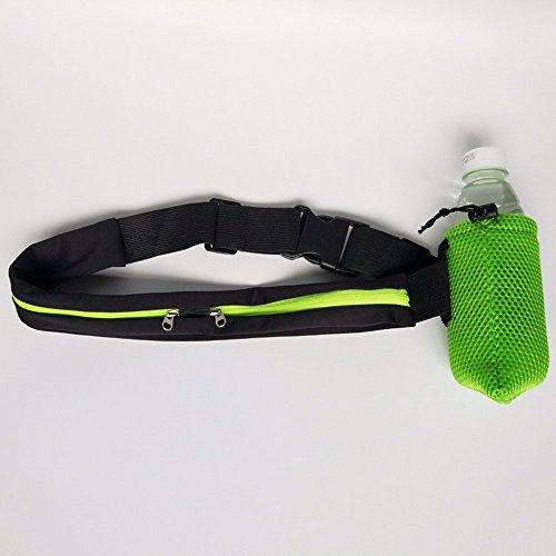 Outdoor - Kessel, Handtasche, Laufen, Reiten, Multifunktionale, Intim, Unsichtbar, Systeme, Elastisch, Handy - Tasche
