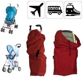 Baby Stroller Travel Carrying Carry on Organizer Gate Check bag backpack YOYO