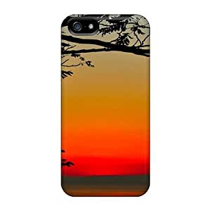 Awesome Design Framed Dusk Hard For SamSung Galaxy S4 Mini Phone Case Cover