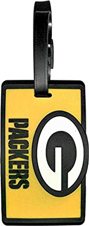 NFL Green Bay Packers Soft Bag Tag