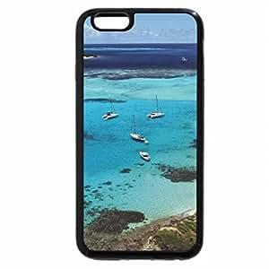 iPhone 6S Plus Case, iPhone 6 Plus Case, St. Vincent & The Granadines 1
