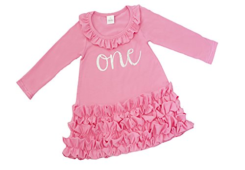 baby 1st party dress - 7