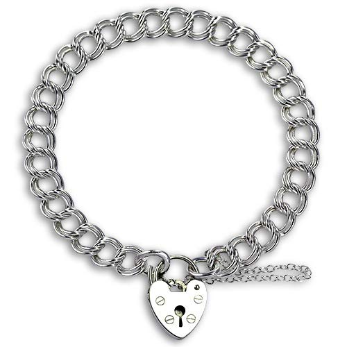 925 Sterling Silver Rose Husband /& Wife Heart Feather Charm Adjustable Wire Bangle Bracelet