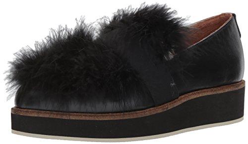 Australia Luxe Collective Women's Bombay Uniform Dress Shoe, Black, 9 Standard US Width US by Australia Luxe Collective