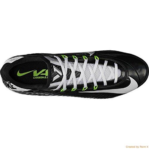 Zapatillas De Fútbol Nike Vapor Carbon Elite Td 631425-010 Para Hombre 15 (nuevo)