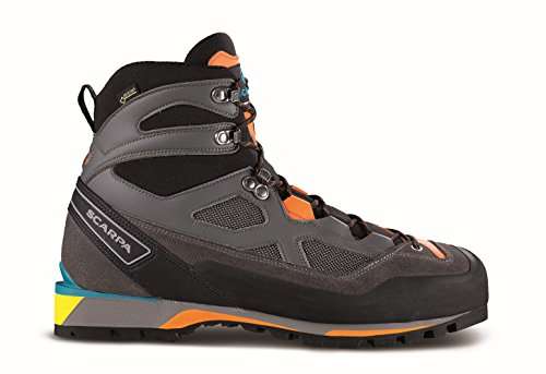Phantom Guide Papaya Phantom Guide Scarpa Smoke Papaya Smoke Scarpa FAanwX