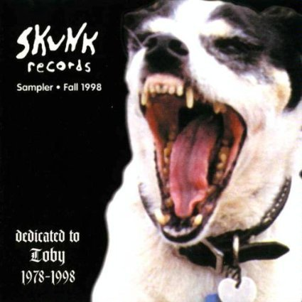 Price comparison product image Skunk Records Sampler Fall 1998