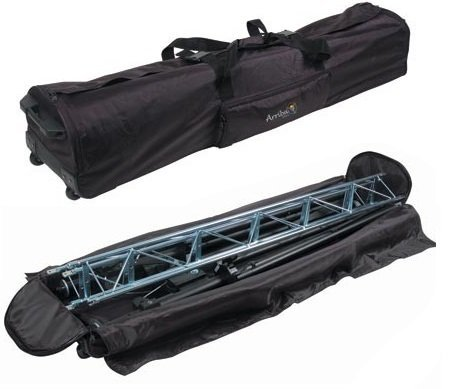 Arriba Cases Ac-180 Padded Gear Transport Bag Dimensions 58X12X10.5 Inches