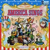 America sings disneyland
