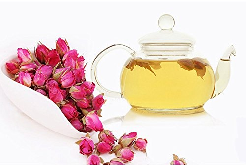 Review Red Rose Tea –