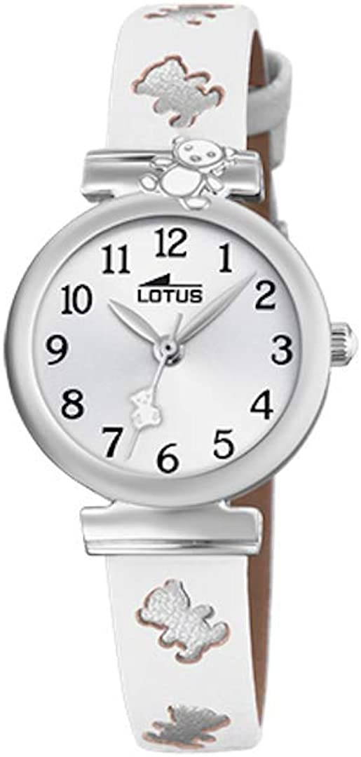 Lotus Reloj de Vestir 18628/1