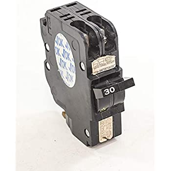 Federal Pacific FPE 30A 30 Amp single Pole Type NA Circuit Breaker NA130