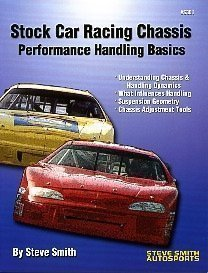 (Stock Car Racing Chassis Performance Handling Basics (S301) )