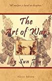 img - for The Art of War by Sun Tzu - Classic Collector's Edition Publisher: Special Edition Books book / textbook / text book