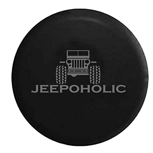Stealth Wrangler Lifted Tires JEEPOHOLIC product image