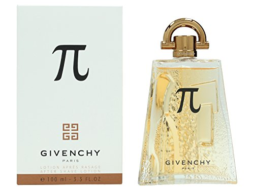Givenchy PI After Shave Balm for Men, 3.3 Ounce by Givenchy
