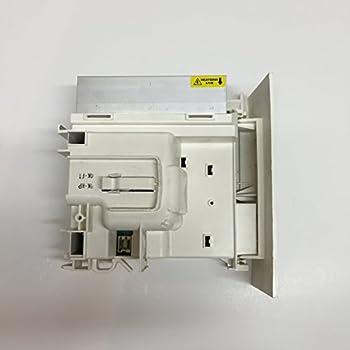 Frigidaire 137006000 main control board home for Frigidaire motor control board