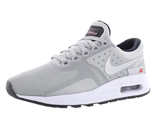 Scarpe Sneakers Zero Metallic Trainers 921074 Qs Max 001 Gs Silver Running Air Nike zSxCw48w