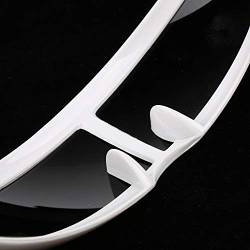 Perfeclan pour Fantaisie Femme Homme 05 Lunettes nnaHWg