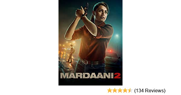 Watch Mardaani 2 | Prime Video