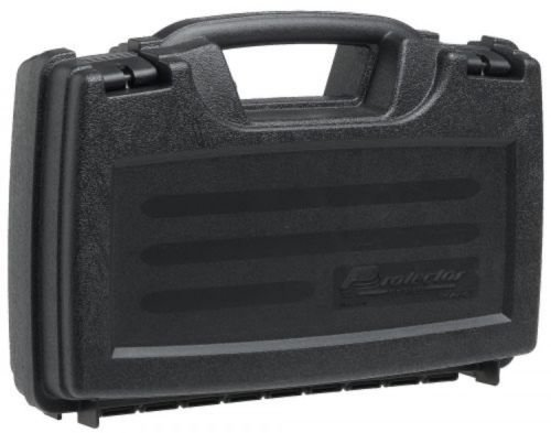 Plano Protector Single Pistol Case, Secure, Gun Storage Protector, New