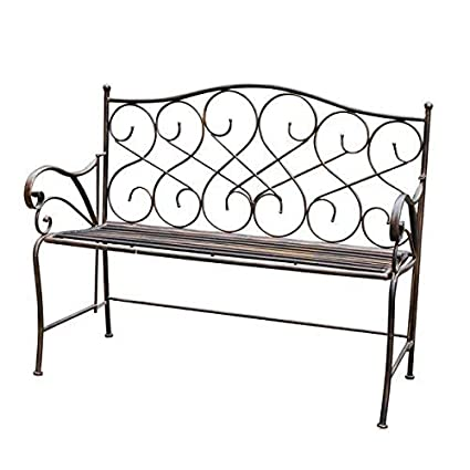 Admirable Amazon Com Durable Extruded Steel Tubing Powder Coated Ocoug Best Dining Table And Chair Ideas Images Ocougorg