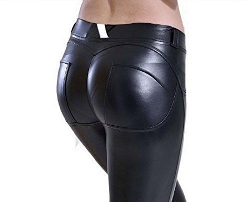 Leather Biker Apparel - 4