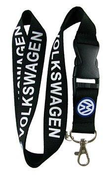 volkswagen-lanyard-keychain-holder