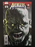 Avengers #684 2018 first printing Marvel Comic Book 1st Appearance of Immortal Hulk