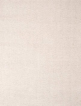 Solid Natural Hand-Woven Washable Flatweave Eco Cotton Rug 2 'x 3'