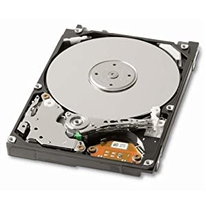 """2TB SATA Notebook Laptop 2.5"""" Hard Drive for Sony Playstation PS4, MacBook Pro"""
