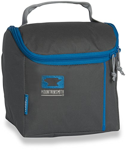 Mountainsmith The Takeout Soft Sided Coolers, Ice Grey