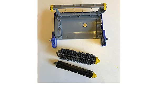 Amazon.com: HBK Roller Main Brush Frame Box Assembly Module Parts ...