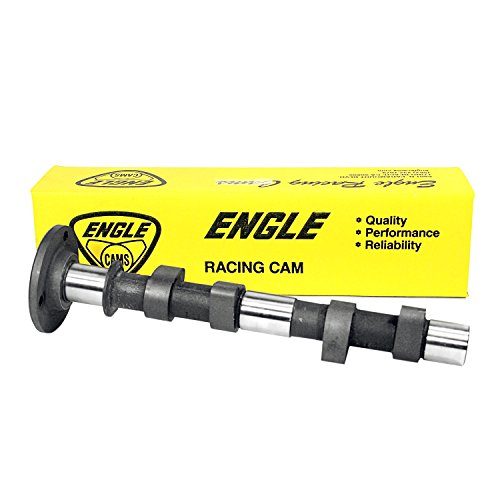 Engle AC109010 6110/W110 Camshaft (430 Lift 284 Duration, 108 Lobe Center for VW ()