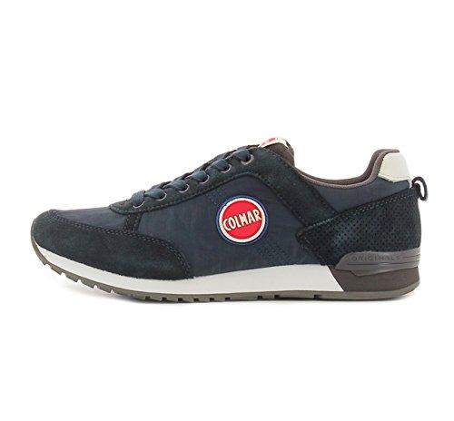 travisnavy Colmar Sneaker Mann