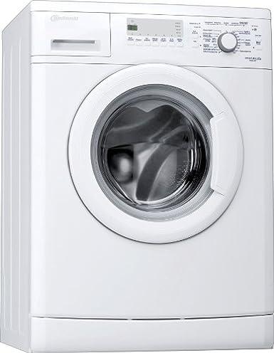 Hervorragend Bauknecht WAK 62 Waschmaschine Frontlader / A++ B / 1400 UpM / 6 SE79