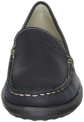 Chung Shi Duflex City Mary 8500600 - Zapatos casual de charol para mujer Negro