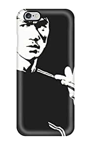 Premium Durable Bruce Lee Fashion Tpu Iphone 6 Plus Protective Case Cover