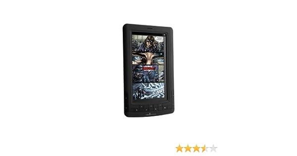 Energy Multimedia Color Book 2074 - Lector Ebook - 4 Gb: Amazon.es ...