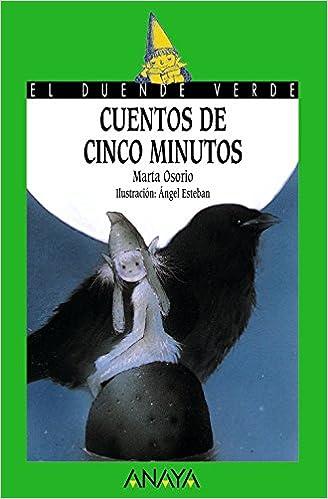 Cuentos de cinco minutos (Literatura Infantil (6-11 Años) -