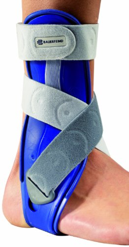 Bauerfeind MalleoLoc Ankle Brace (Right, 1)